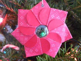 Oragami wreath [640x480]