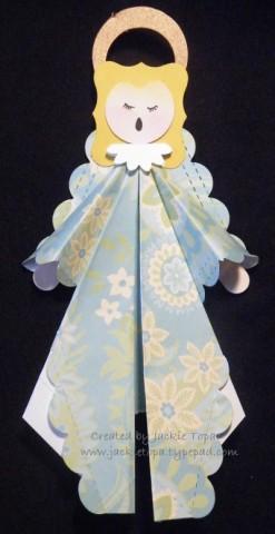 Origami Angel 030 [640x480]