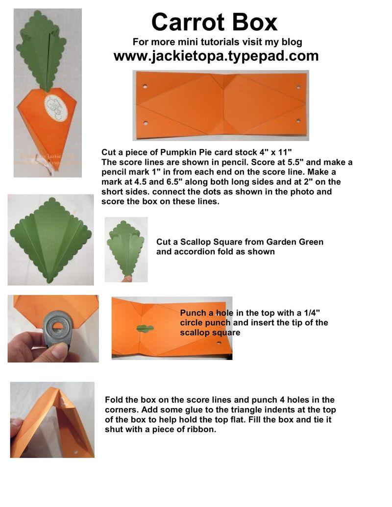 Carrot Box-001