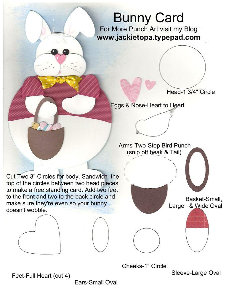 Bunny Card-001