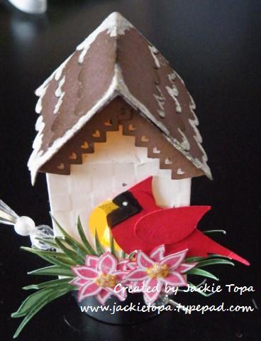 Bird House [640x480]