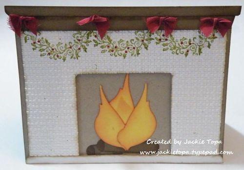 Fireplace [640x480]