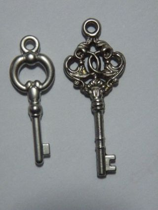 Trinket Keys
