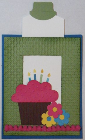 Cupcake Slider (open)