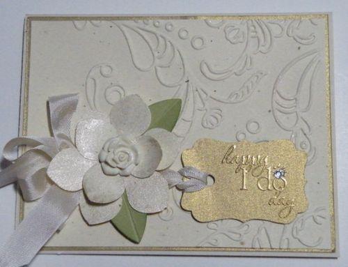 Blossoms Wedding