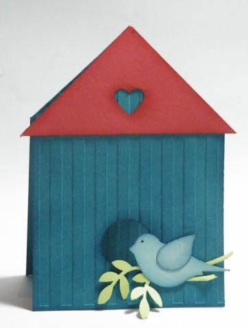 Birdhouse [640x480]