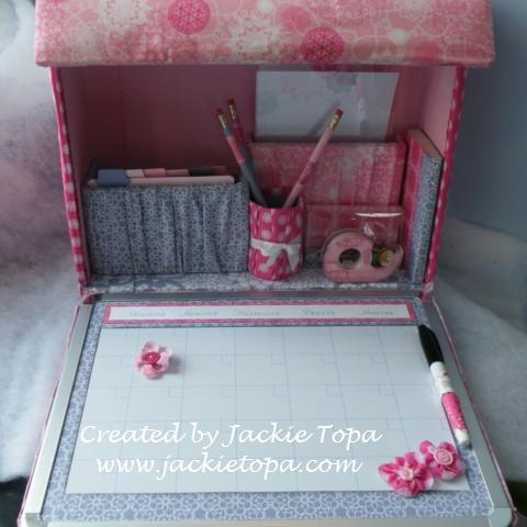 Stationery Case 1
