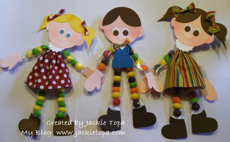 Candy Kids 2