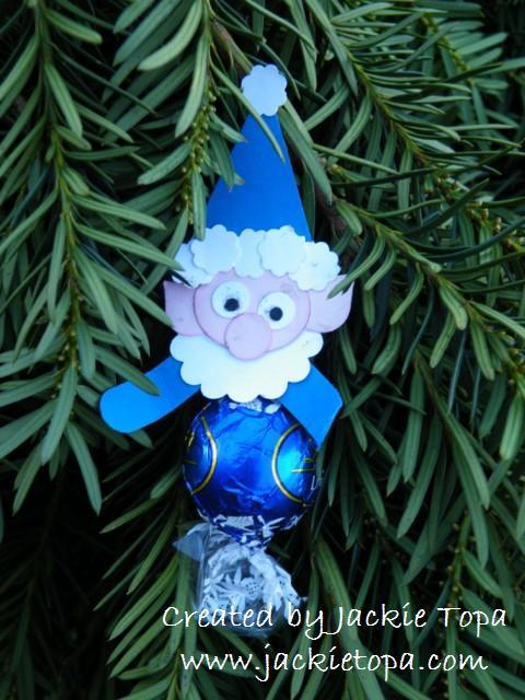 Lindor Elf
