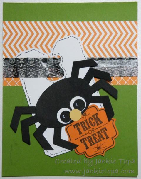 Tags 4 Halloween