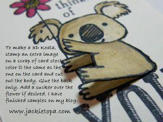 Kind Koala (2)