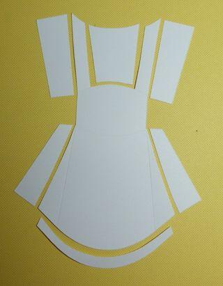 Fry Box Dress (2)