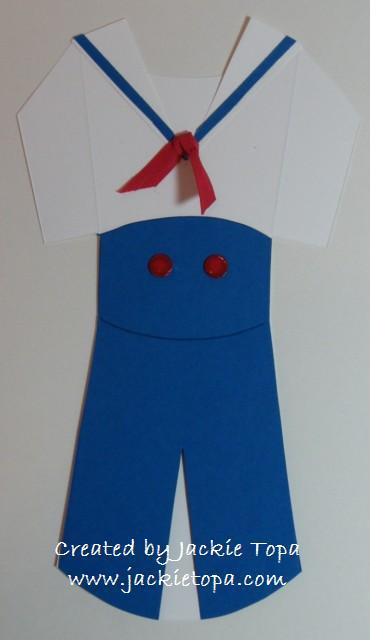 Fry Box Sailor
