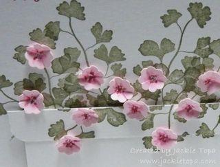 Flower Box flowers