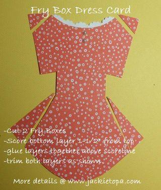 Fry Box Dress (3)