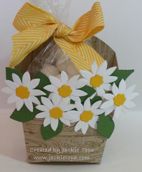 Fry Flower Box