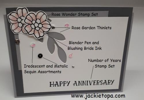 Rose Garden Info